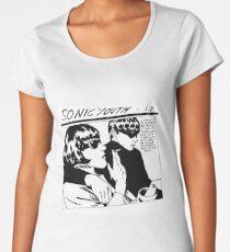Goo - Sonic Youth Women's Premium T-Shirt
