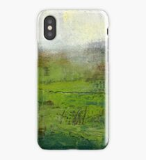 Misty Donegal iPhone Case/Skin