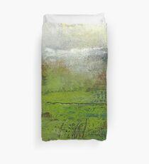 Misty Donegal Duvet Cover