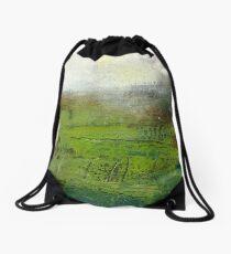 Misty Donegal Drawstring Bag