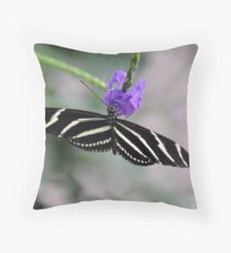 A Great Thirst Throw Pillow
