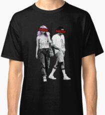 Maniac Dark Comedy Stlye Classic T-Shirt