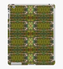 Copper Stumps iPad Case/Skin