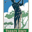 Torrey Pines by spikemandesigns