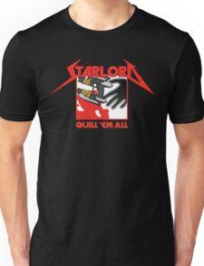 Quill 'em All T-Shirt