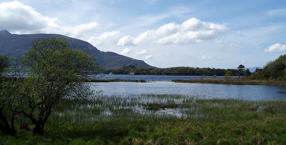 Killarney by lukshot