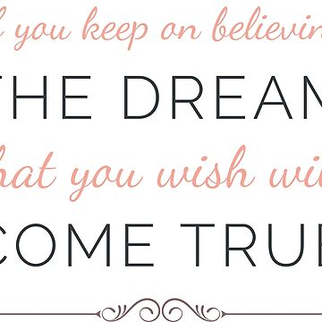 Dream by brittanyik