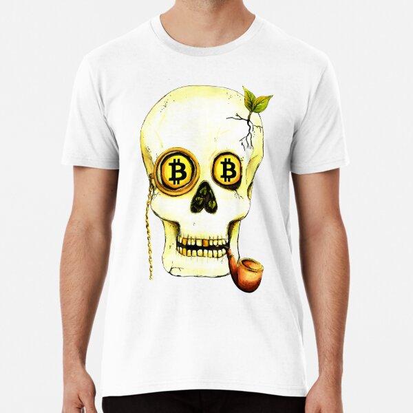 Baron Bitcoin Premium T-Shirt