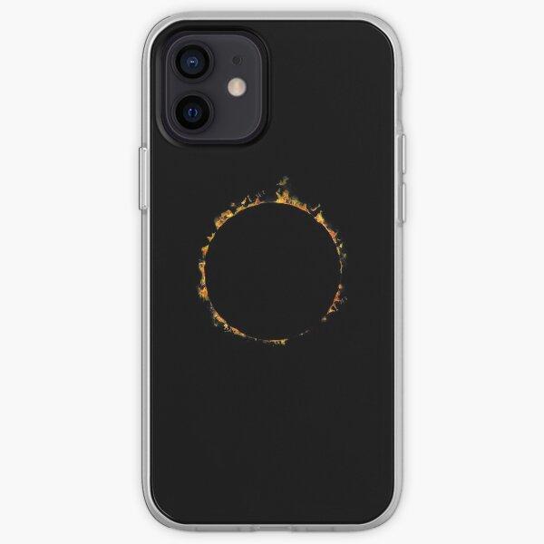 Dark Sign iPhone Soft Case