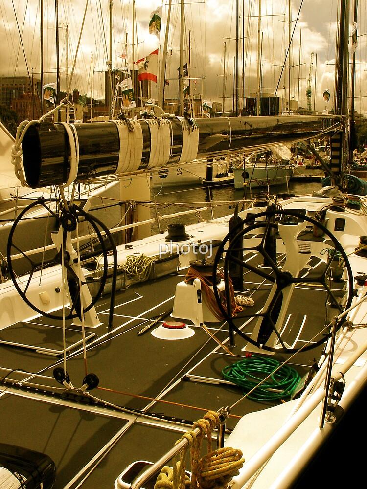 photoj Sydney to Hobart Yacht Race 08 by photoj