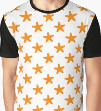The Chocolate Starfish Graphic T-Shirt