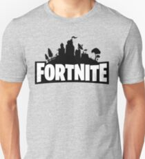 Fortnite Logo Unisex T-Shirt