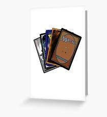 Nerd Cards Greeting Card