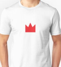 Red Crown Unisex T-Shirt