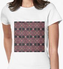 Cyberpunk, Steampunk, Techopunk Women's Fitted T-Shirt