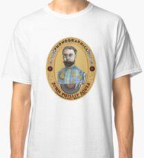 Phonographics - John Phillip Sousa Classic T-Shirt