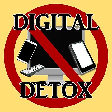 Digital Detox by Gravityx9