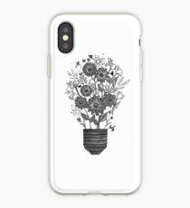 Vinilo o funda para iPhone Floral Ideas