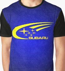 Subaru Graphic T-Shirt