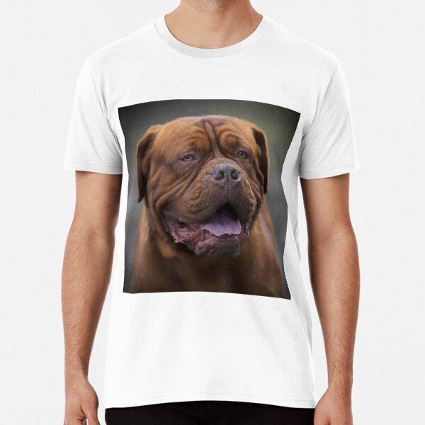 Dogue De Bordeaux Premium T-Shirt