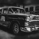 Dreamin' of My Chevy by rob castro
