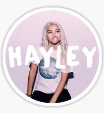 Hayley Kiyoko Sticker SMALL Sticker
