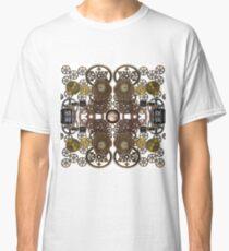 CyberPunk Steampunk Technopunk Clothing  Classic T-Shirt