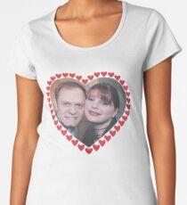 Daphne & amp; Niles Women's Premium T-Shirt