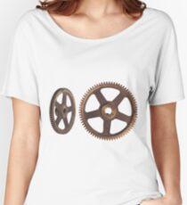 CyberPunk Steampunk Technopunk  #CyberPunk #Steampunk #Technopunk Women's Relaxed Fit T-Shirt