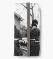 FTP iPhone Wallet/Case/Skin