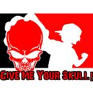 Give Me Your Skull by bery-creative