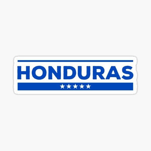 HONDURAS Pegatina
