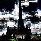 Church by TLWhite