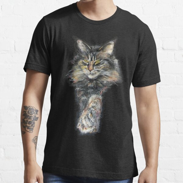 maine coon Essential T-Shirt
