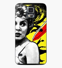 That Bate's is a Psycho! Case/Skin for Samsung Galaxy