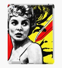 That Bate's is a Psycho! iPad Case/Skin