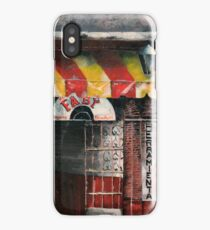 Faby iPhone Case/Skin