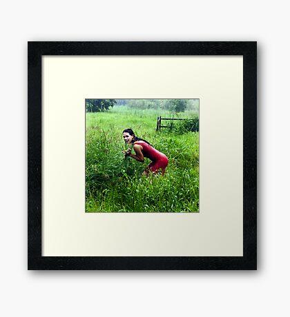 untitled #96 Framed Print