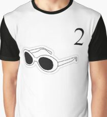 Jordan Squared  Graphic T-Shirt