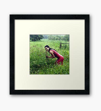 untitled #97 Framed Print