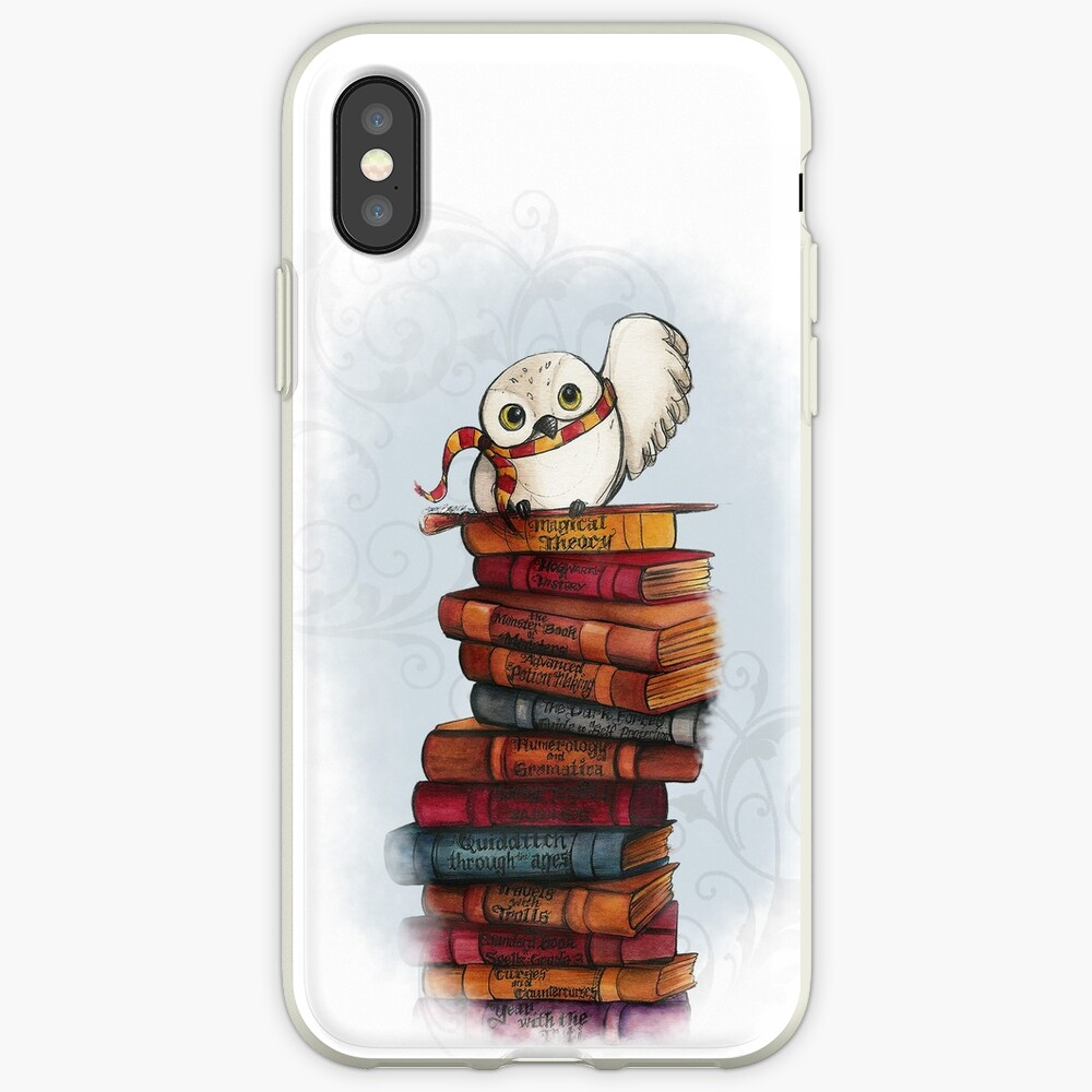 Hedwig iPhone-Hülle & Cover