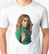 ALLY BROOKE (FIFTH HARMONY) - HE LIKE THAT Unisex T-Shirt