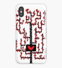 Love Stems iPhone Case/Skin