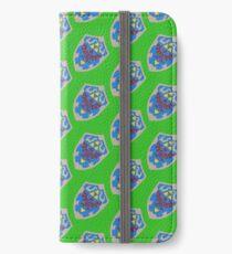 Hylian Shield iPhone Wallet/Case/Skin