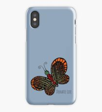 Donate Life ♻️ iPhone Case/Skin