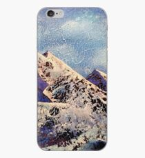 The Thrill Of It All iPhone Case