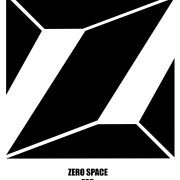 Zero Space For The Hate by YOUNGTHUNDA