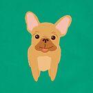 French Bulldog by megdig