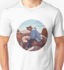 Sea Captain Unisex T-Shirt