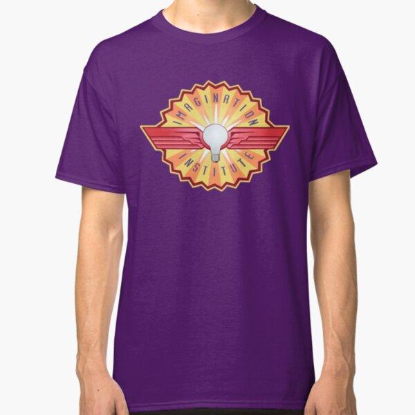 Imagination Institute Logo Classic T-Shirt